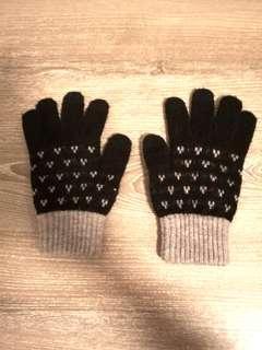 Ladies Winter Gloves  (korea)