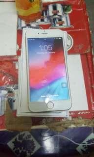 Iphone 6 fullset tip top myset