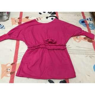 Preloved Korean style ladies fashion sweater to let go RM35 only