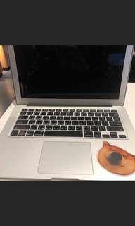 🚚 MacBook air 可議價