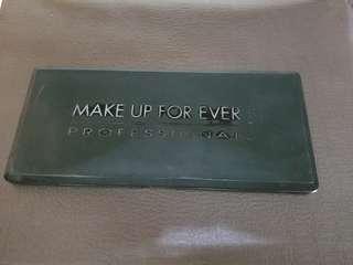專業眼鏡 Make up forever (非常作)