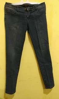 Denim Jeans Skinny Stretch #paydaymaret