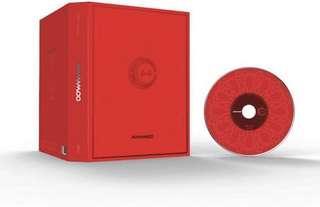 Mamamoo Red Album Pre Order