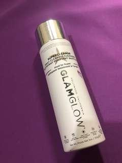 Glamglow facial cleanser