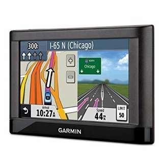 Garmin nüví 42LM GPS