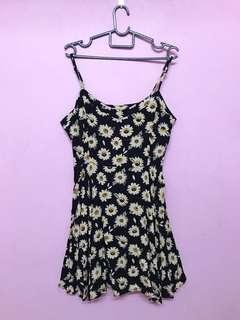Floral dress #CNY888