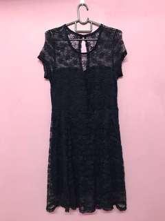 Lace Dress #CNY888
