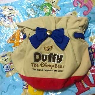 🚚 Duffy達菲水桶包