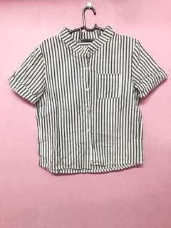 Stripes Top #CNY888