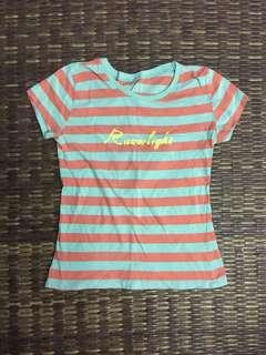 Razorlight girl band t-shirt