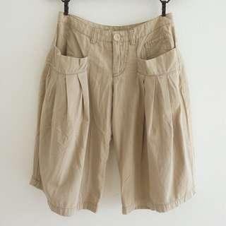 gaudi culotte pants