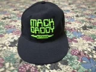 Streetwear mackdaddy traxxx
