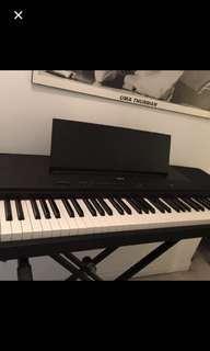 【Like new】Yahama electric piano