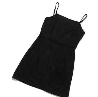 [NEW] Size 10 | Black Dress