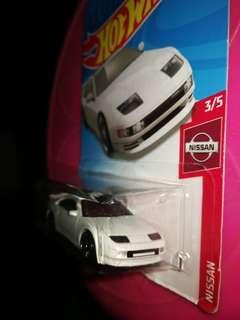 Hotwheels 日產 300ZX