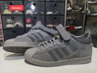 Superstar Pro Shell Suede