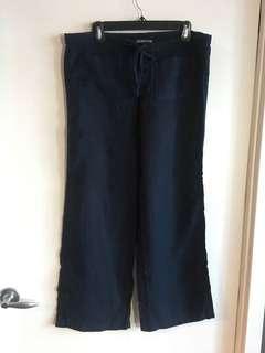 Vince - Women's Linen pants size m