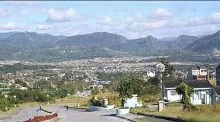 The metro manila hills.community