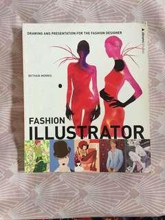 Fashion Art magazine books