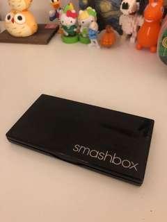 Smashbox contour palette
