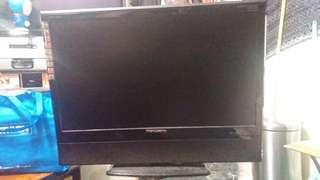 TOPCONPro 電視機 23寸