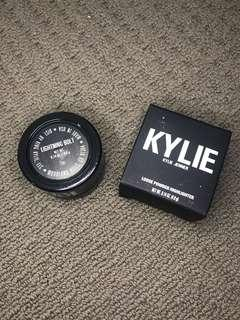 Authentic kylie lightning bolt highlighter