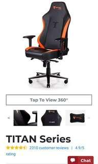 Titan series chair