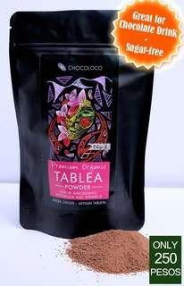 Tablea Powder