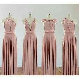 Gown for rent