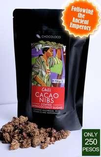Chili Cacao Nibs
