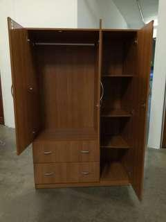 FREE DELIVERY Wardrobe  Cupboard