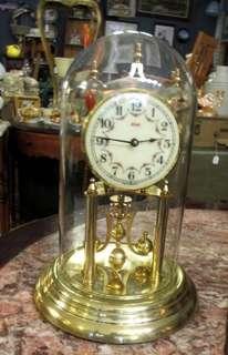 Vintage Clock - Anniversary Clock