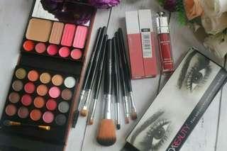 Take all paket makeup 150rb