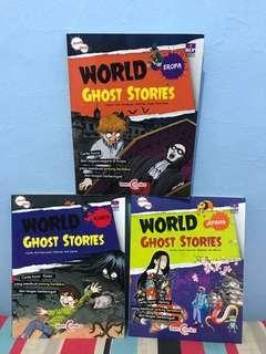 Ghost Stories versi Indonesia
