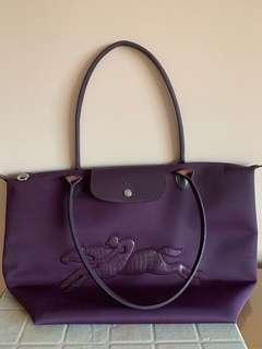 Longchamp Le Pliage Neo Tote Bag large (special edition)
