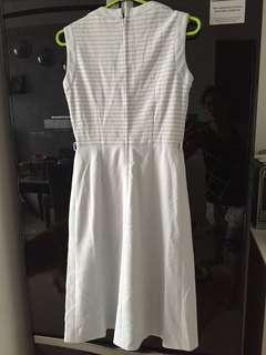 Almost new dress