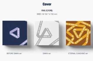 Seventeen Album You Made My Dawn (6th Mini Album) Pre Order