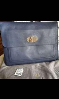 MULBERRY Bayswater Envelope Clutch