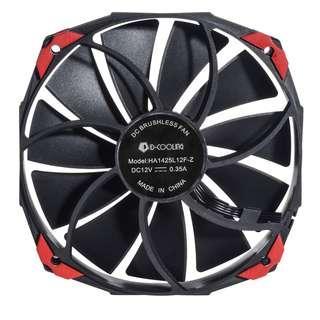 140mm / 14CM fan
