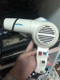 Imarflex hair dryer