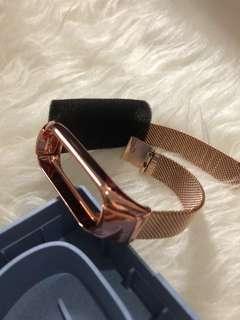 Xiaomi mi band 3 strap tali
