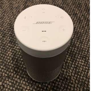 [Not working] Bose Revolve Soundlink