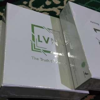 LVN Skincare series I.