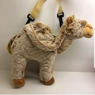 Camel bag from Dubai