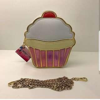 Cupcake bag from Hk