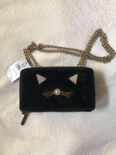Kate Spade Kitty Bag