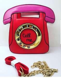 Telephone bag from Hk