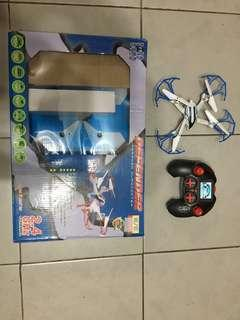 Drone (Rechargeable toys for kids)