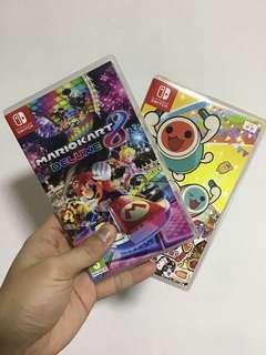 Switch Game Bundle