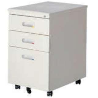 MOBILE PEDESTAL FLUSH HANDLE - Office Furniture
